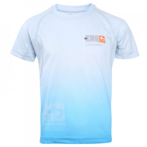 Krav maga KMG Performance T-shirt 5-7 jaar