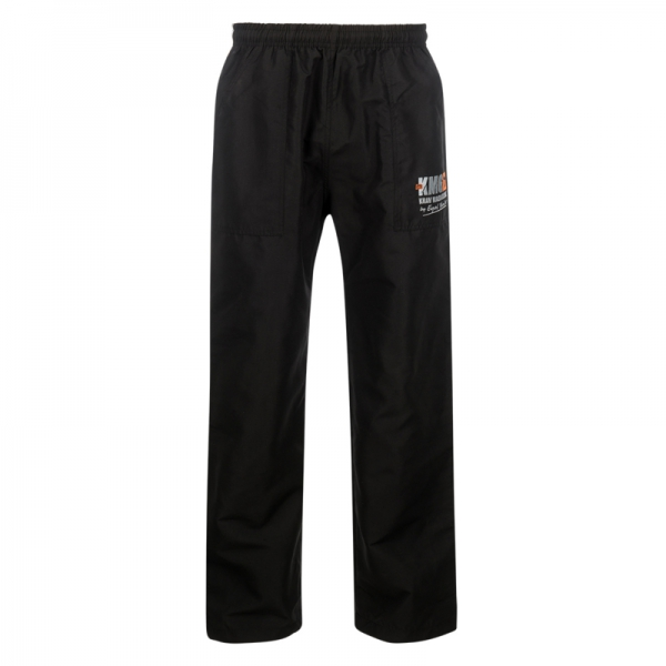 Curzo Krav Maga   KMG Training Pants - cotton